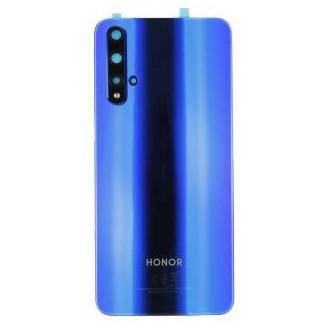 Huawei Honor 20 (YAL-AL00, YAL-L21) Akkudeckel, Sapphire Blue