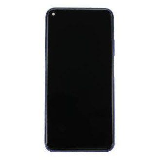 Huawei Honor 20 LCD Display, (Serviceware) Sapphire Blau