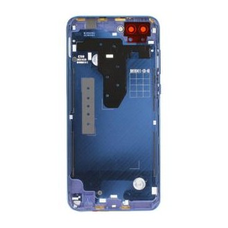 Huawei Honor View 10 Akkudeckel, Navy Blau