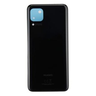 Huawei P40 lite (JNY-L21A) Akkudeckel Midnight Black
