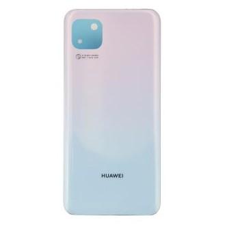 Huawei P40 lite (JNY-L21A) Akkudeckel Sakura Pink