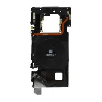 Haupthalterung mit Wireless Charger kompatible mit Huawei Mate 30 Pro