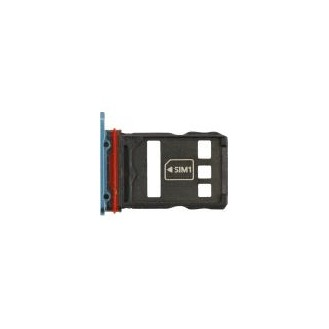 Sim Tray kompatibel mit Huawei Mate 30 Pro, Emerald Green