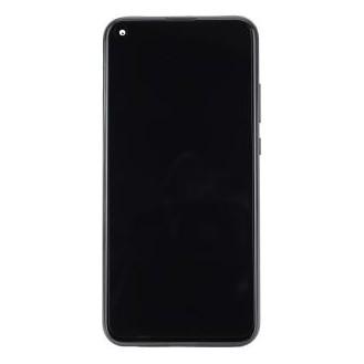 Huawei P40 lite E LCD Display Midnight Black