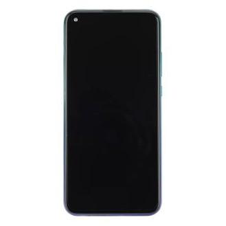 Huawei P40 lite E LCD Display Aurora Blue