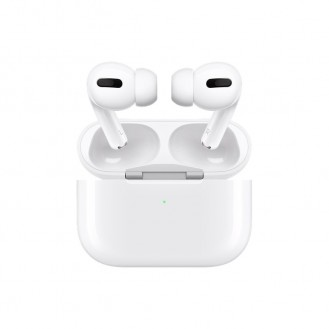 Bluetooth EarPods Kopfhörer iPhone AirPods Pro