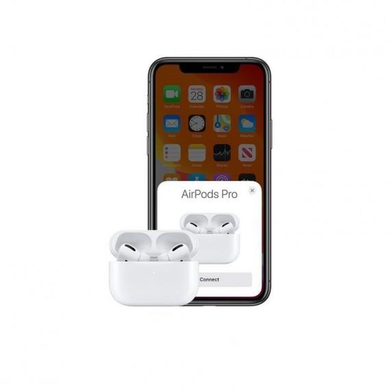Bluetooth EarPods Kopfhörer iPhone AirPods Pro