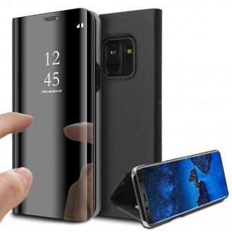 More about Samsung Galaxy  S20 Ultra Spiegel Flip Mirror Clear View Case Schwarz