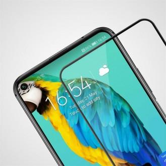 Panzerfolie 3D Glasfolie 9H Schutzglas für das Huawei Nova 5T