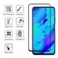 Panzerfolie 3D Glasfolie 9H Displayfolie Schutzglas für das Huawei Nova 5T