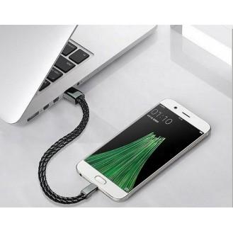 Top Qualität USB Armband Daten Ladekabel für IOS