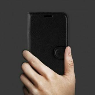 Galaxy Note 20 Hülle Tasche Schwarz