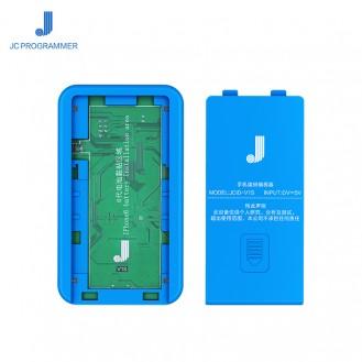 JC V1S iPhone Programmer EEPROM Display TrueTone Vibration Akku Homebutton