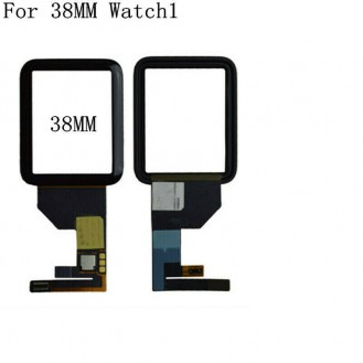 Für Apple Watch iWatch Serie 1 Ersatz Touch Screen Digitizer Front Glas