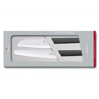 Swiss Modern Küchengarnitur, 2-teilig