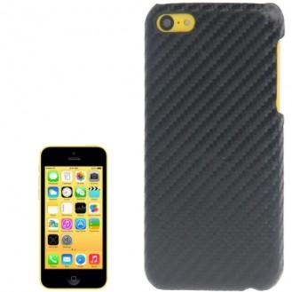 More about Carbon Plastik Hülle iPhone 5C schwarz