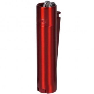 Clipper Feuerzeug Red Devil  (Auf Wunsch mit Gravur)