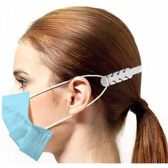 Verstellbare Maskenverlängerung 5 Stück