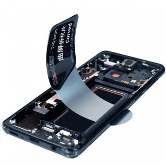 QIANLI 3D Ultra Thin Pry Spudger Screen Disassembling Card