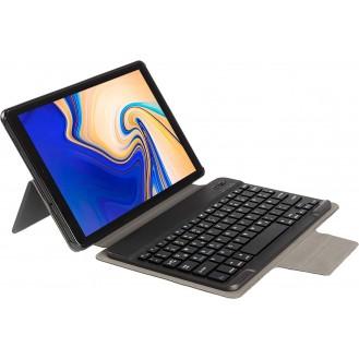 Gecko Tastatur Cover für Samsung Galaxy Tab A 10.5, qwertz