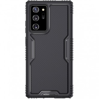 Samsung Galaxy Note 20 Ultra NILLKIN Tactics Series TPU Protective Schwarz
