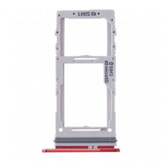 SIM Card Tray / Micro SD Card Tray for Samsung Galaxy S20 Plus