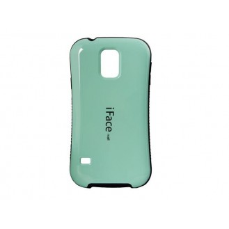 More about iFace Dual Protect Hard Case Samsung Galaxy S5 I9600 Grün