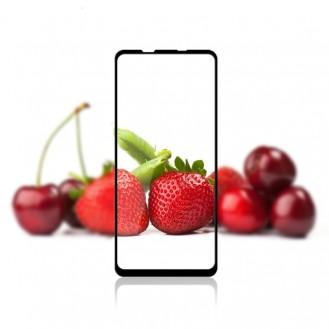 Samsung Galaxy A21S Tempered Glass Panzer Glass Film