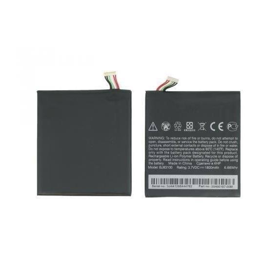 Batterie Akku HTC One X und XL