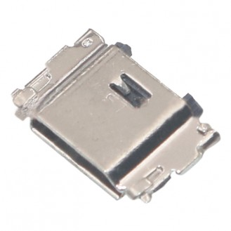 Charging Port Connector for Galaxy J3 (2017)