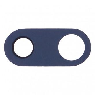Hinter Kamera Linse für LG V30 Blue