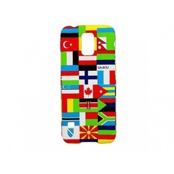 Landesflaggen Hülle Samsung Galaxy S5