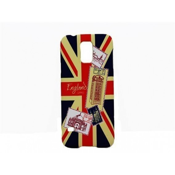 England Case Hülle Samsung Galaxy S5