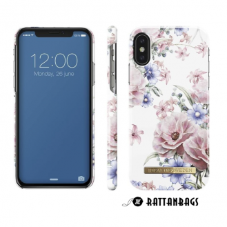 IDeal Of Sweden - IPhone Xs / X Hardcase Cover Floral Romance