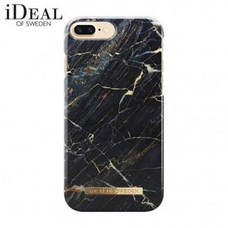 iDeal of Sweden - iPhone 8 Plus / 7 Plus / 6S Plus / 6 Plus Hardcase Hülle - Port Laurent Marble Marmo