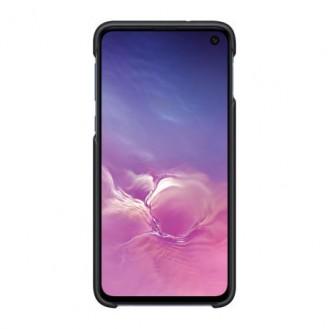 VIVANCO Hype Cover, Schutzhülle für Samsung Galaxy S20 Ultra, schwarz