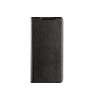 VIVANCO Premium Wallet, Bookcover für Samsung Galaxy S20 Plus, Schwarz