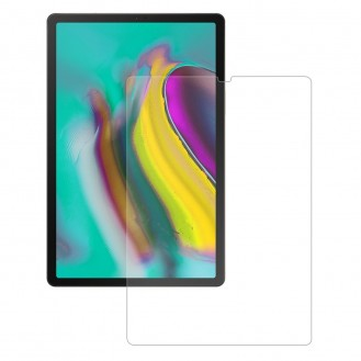 EIGER 2.5D GLASS DISPLAY GLAS FÜR SAMSUNG GALAXY TAB S5E 10.5 (2019), CLEAR