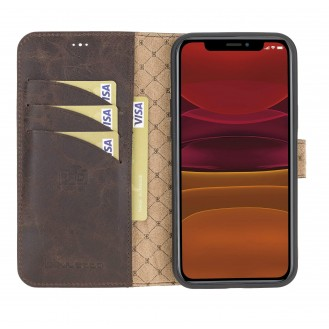 Wallet Folio Case ID Slot mit RFID für iPhone 12 & Pro 6.1
