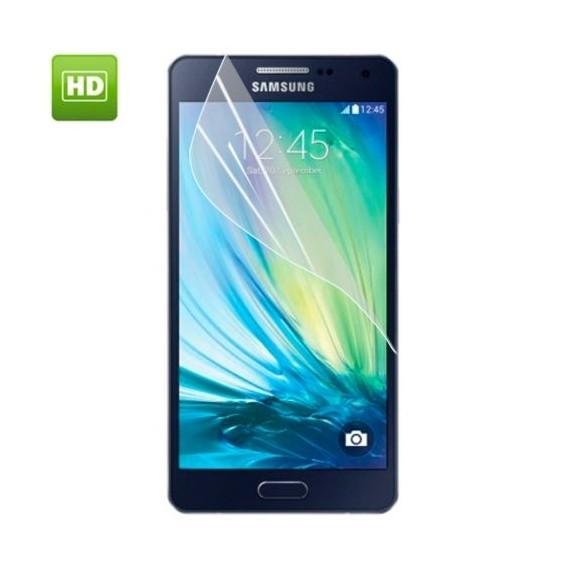 Hochglanz HD SchützFolie Galaxy A5
