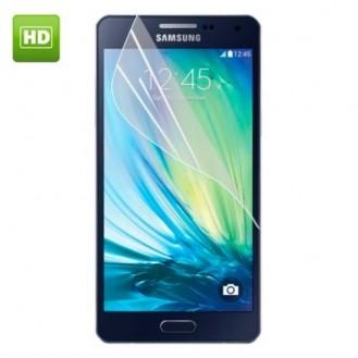 Hochglanz HD SchützFolie Galaxy A3