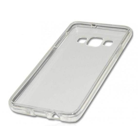 TPU Silikon Transparent Durchsichtig Samsung Galaxy A3