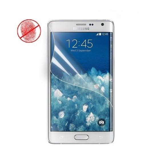 Matt Anti Glare Schutzfolie Displayfolie Galaxy Note Edge