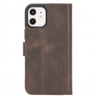 Wallet Folio Case ID Slot mit RFID für iPhone 12 & Pro 6.1