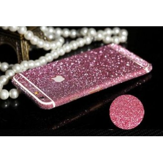 More about iphone 6 6S Plus Pink Bling Aufkleber Folie Sticker Skin