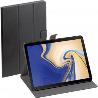 Vivanco Galaxy Tab A 10.5 Schutzhülle Case Schwarz