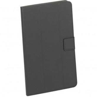 """Vivanco Tablet Tasche, universal Passend für Display-Grösse 17,8 cm (7"""") Schwarz"""