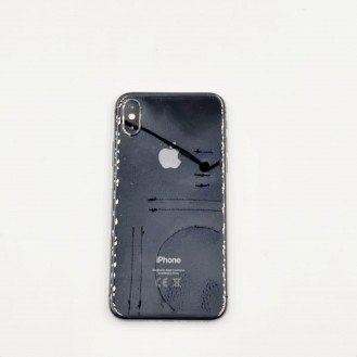 iPhone X 64GB Occasion Schwarz