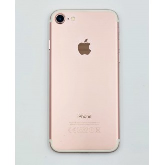 Apple iPhone 7 32GB Rosegold Occasion