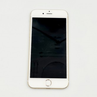 iPhone 6S 32GB Gold Occasion